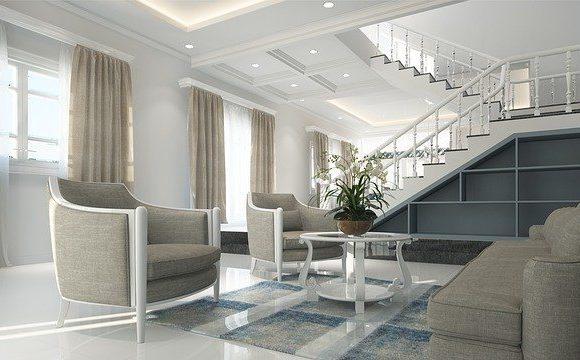 dekorowanie mieszkanie