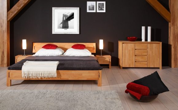 rama łóżka