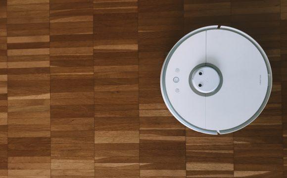 Poznaj możliwości robota sprzątającego Xiaomi.