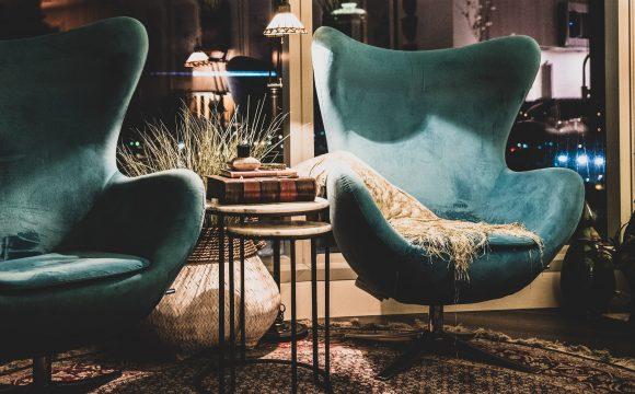 Wyjątkowy fotel relaksacyjny z masażem