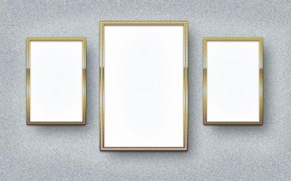 Wizualizacja obrazu na ścianie