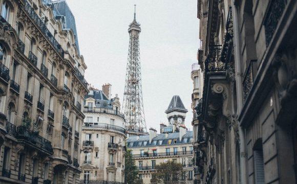 styl francuski we wnętrzach