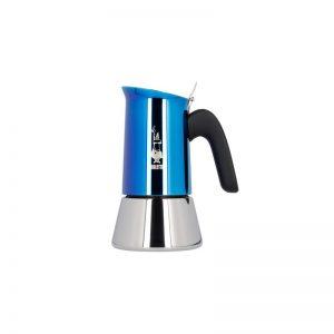 kawiarka bialetii new venus 4tz niebieska