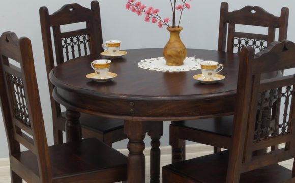 meble indyjskie