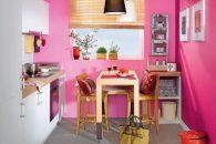 praktyczny stół do małej kuchni